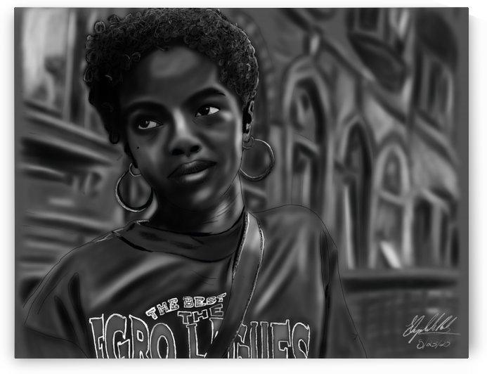 Newark Dreaming  by Elijaheh