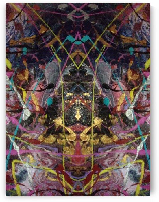 mirror12 by gary jessep