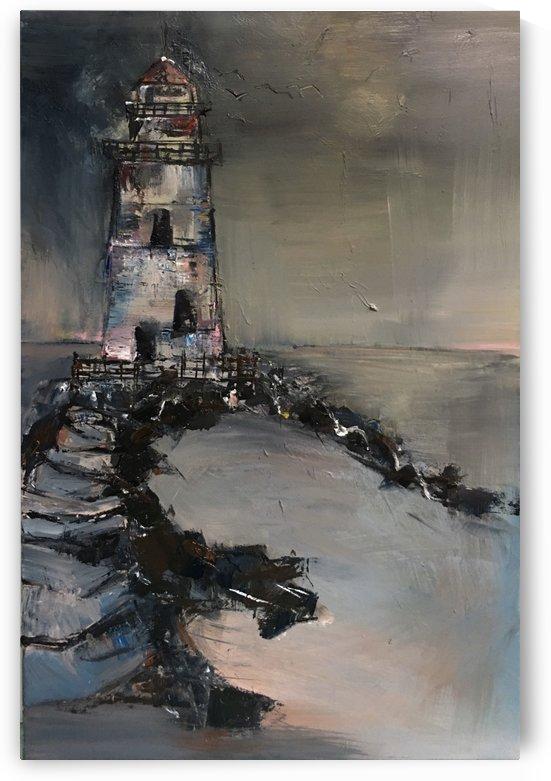 Lighthouse by Yartsv