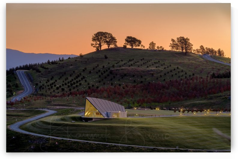 Arboretum sunset by BBCLICKZ - Bhaumik Bumia Photography