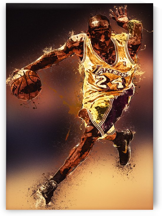 Kobe Bryant Best Moments 8 by RANGGA OZI