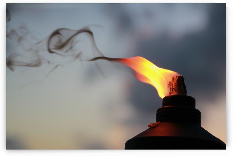 Tiki Torch by On da Raks