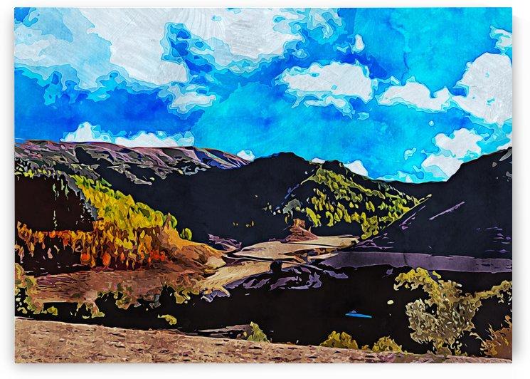 Beautiful Nature Object 12 by RANGGA OZI