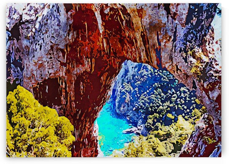 Nature Landscape 8 by RANGGA OZI