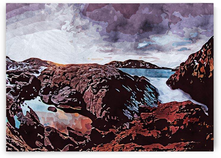 Nature Landscape 7 by RANGGA OZI