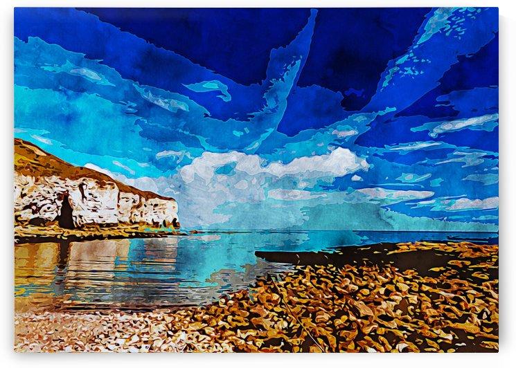 Nature Landscape 1 by RANGGA OZI