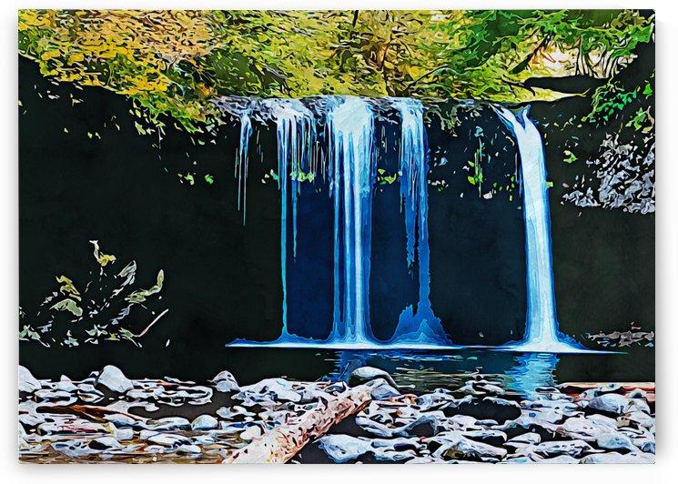 Nature Drawing 8 by RANGGA OZI