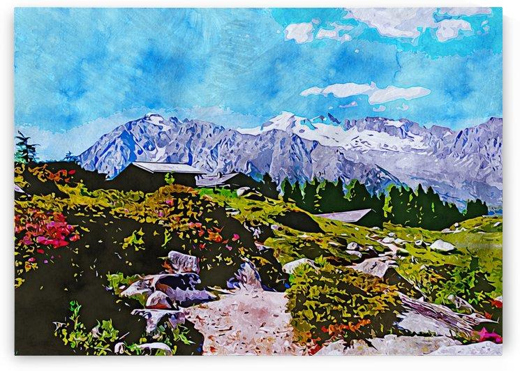 Nature Lover 1 by RANGGA OZI