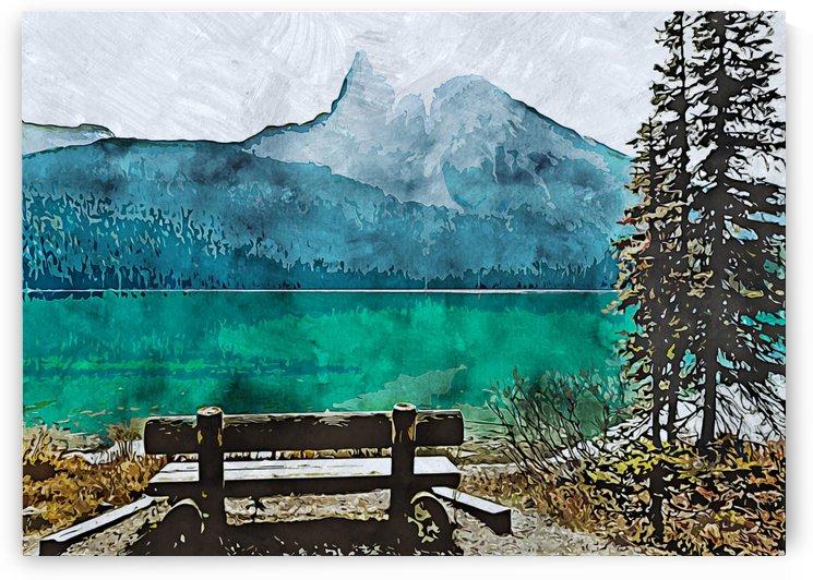 Nature View 14 by RANGGA OZI