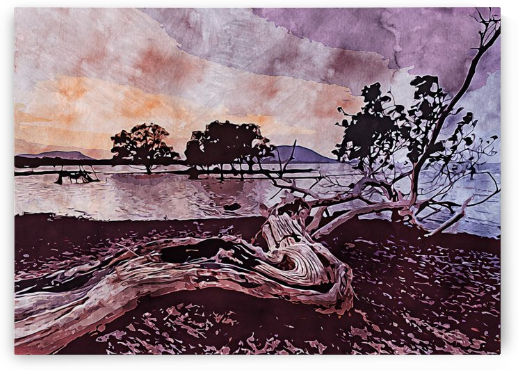Nature View 10 by RANGGA OZI