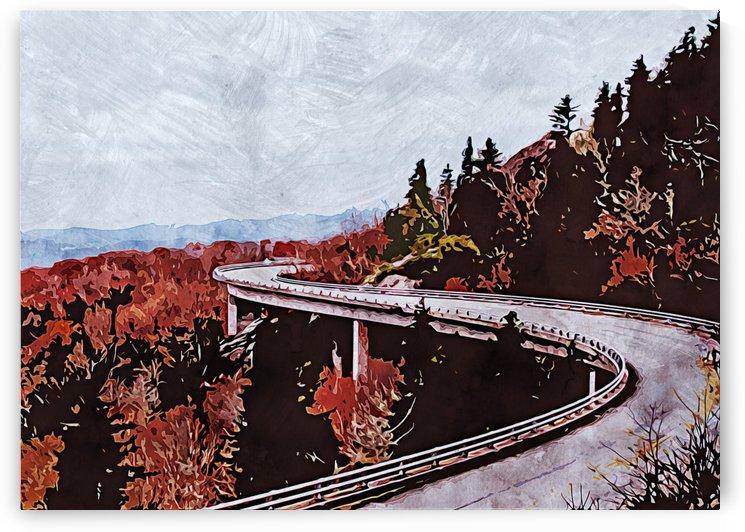 Nature View 7 by RANGGA OZI