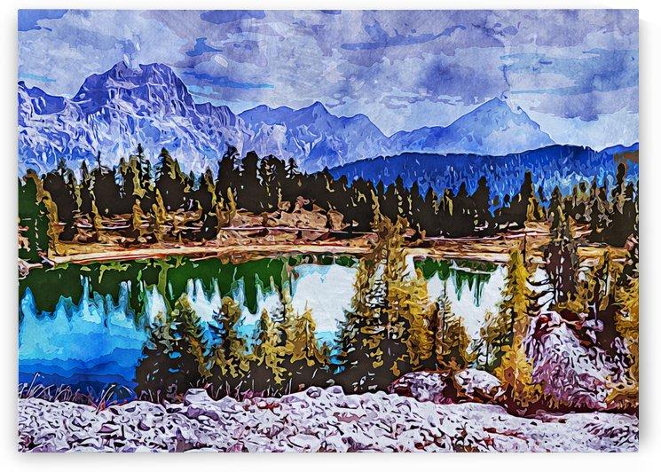 Nature View 6 by RANGGA OZI