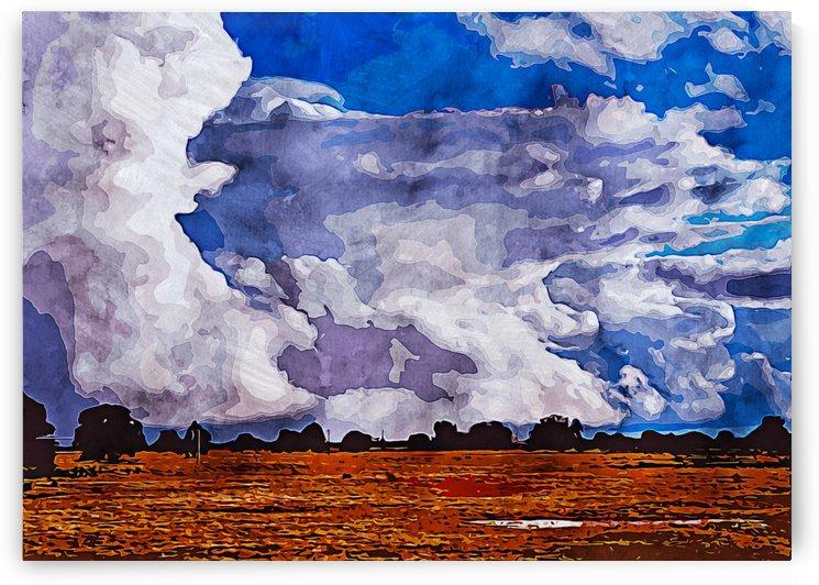 Nature View 1 by RANGGA OZI