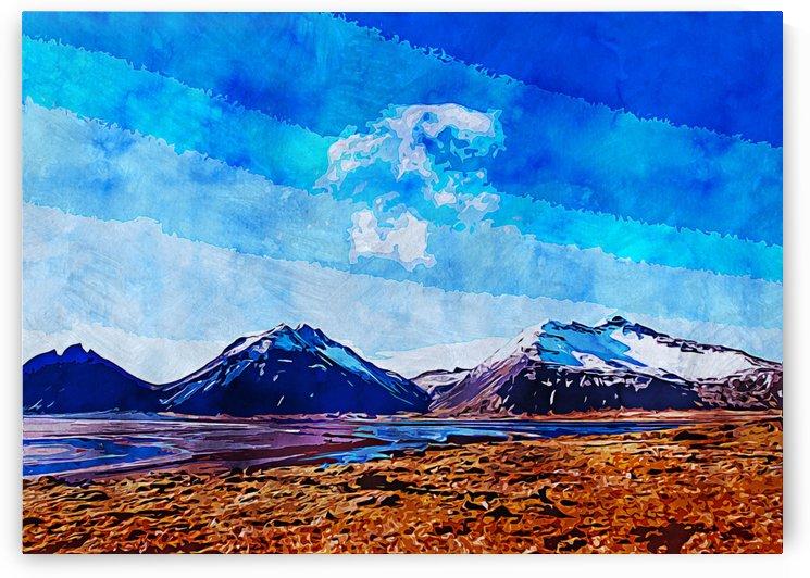 Nature View  by RANGGA OZI