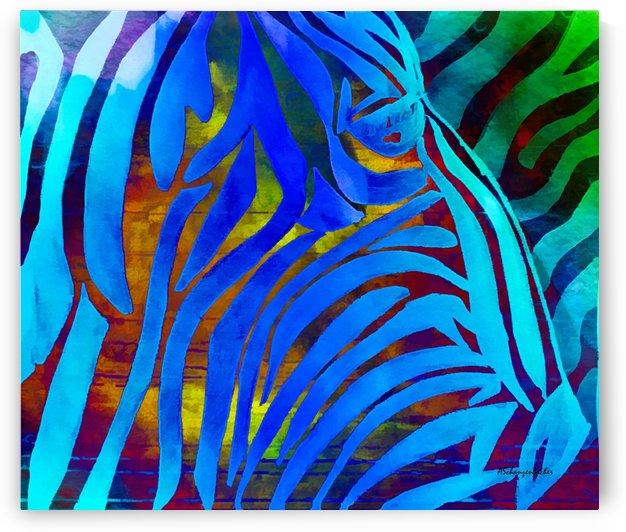 Jungle Fever by Aurelia Schanzenbacher Sisters Fine Arts