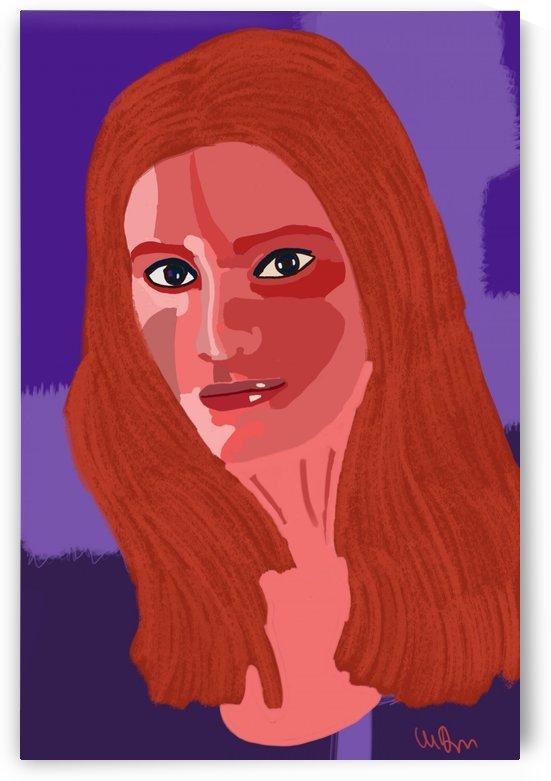 Red Queen by W Scott