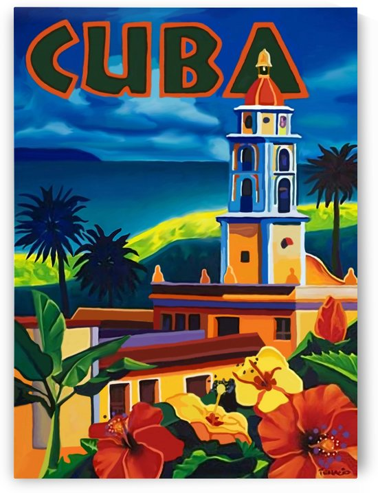Cuba by vintagesupreme