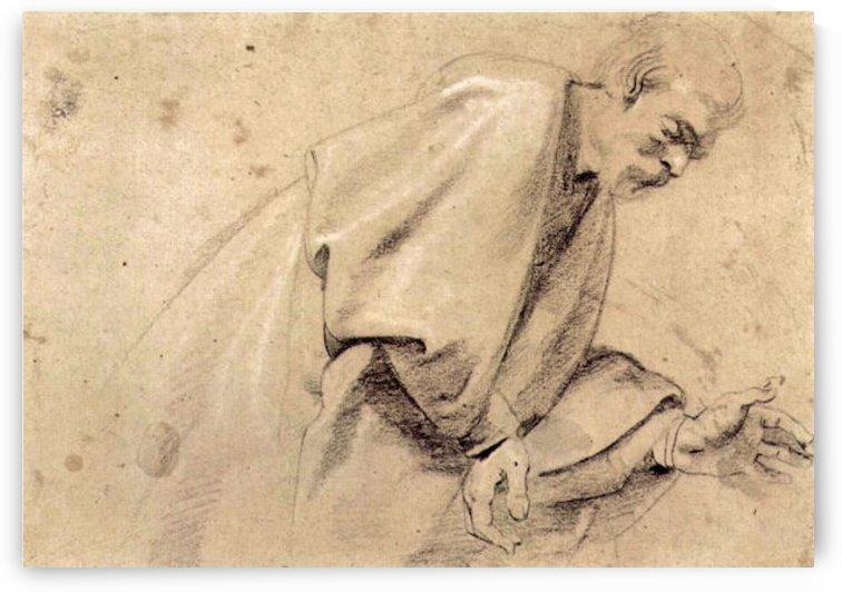 Joseph by Rubens by Rubens
