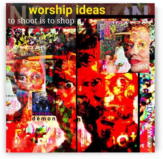 WORSHIP IDEAS by SEBO
