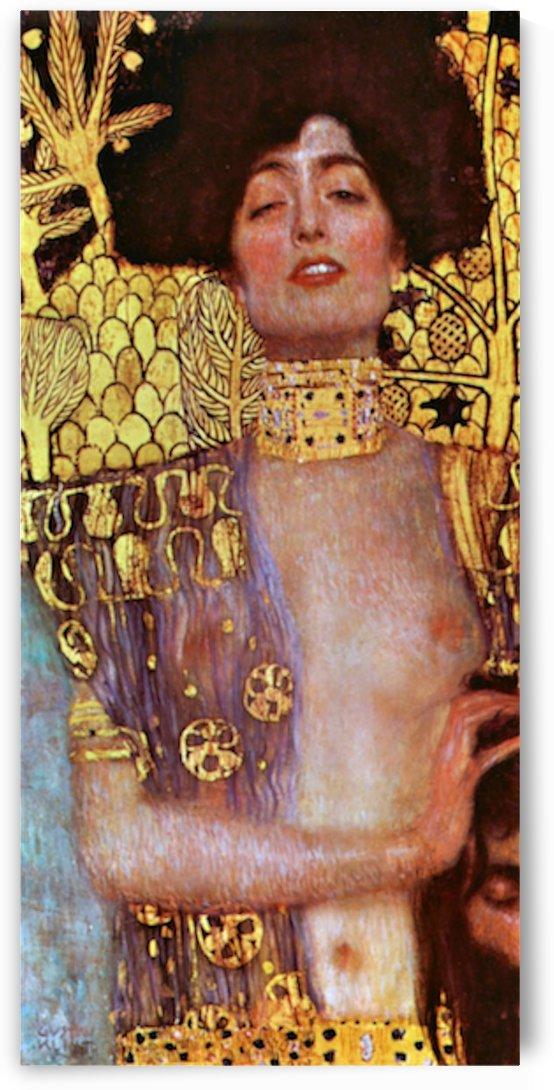 Judith by Klimt by Klimt