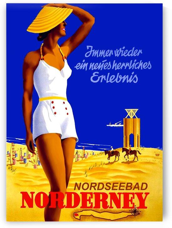 Norderney by vintagesupreme