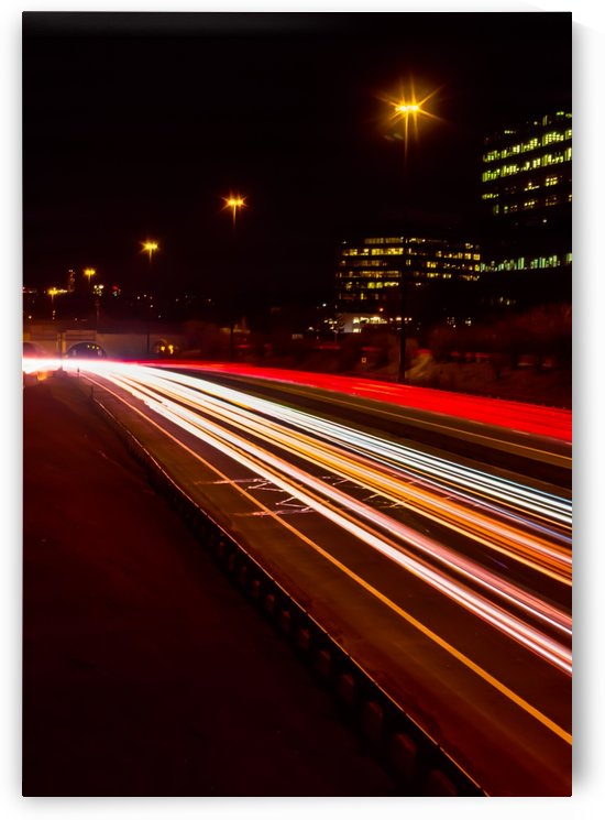 DVP Spectrum 3 by MumbleFoot