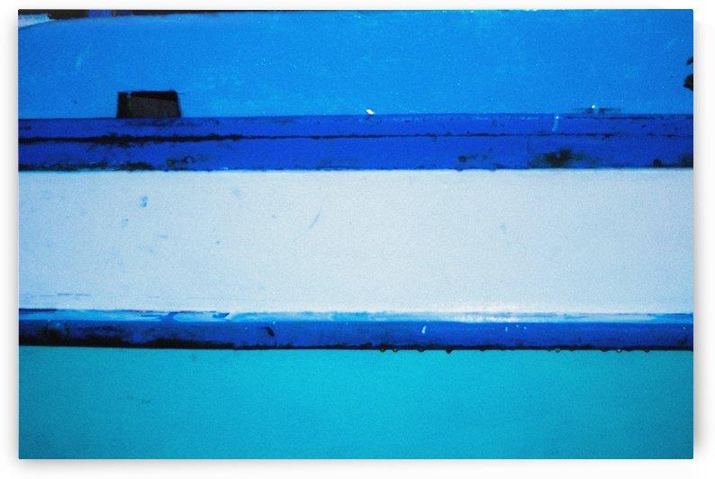 Boat LXX by Carlos Wood