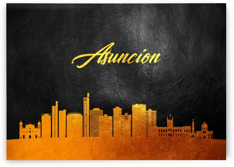 asuncion gold by ABConcepts