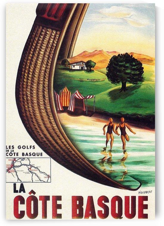 La Cote Basque by vintagesupreme