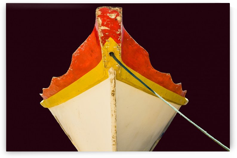 Boata LXXVI by Carlos Wood