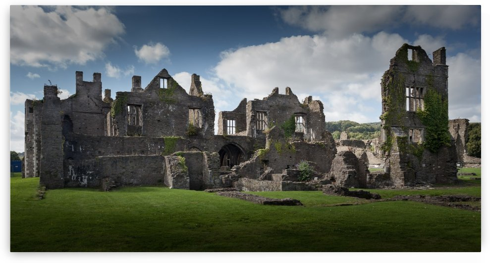 Neath Abbey by Leighton Collins