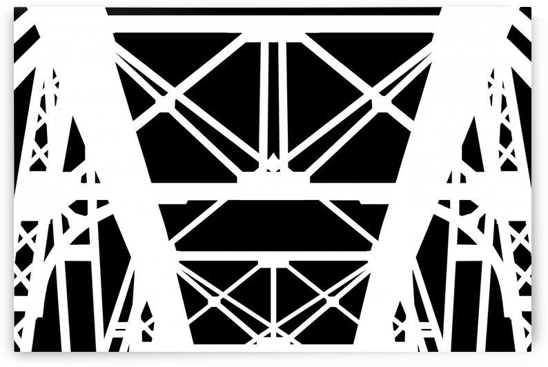 Bridge XXI by Carlos Wood