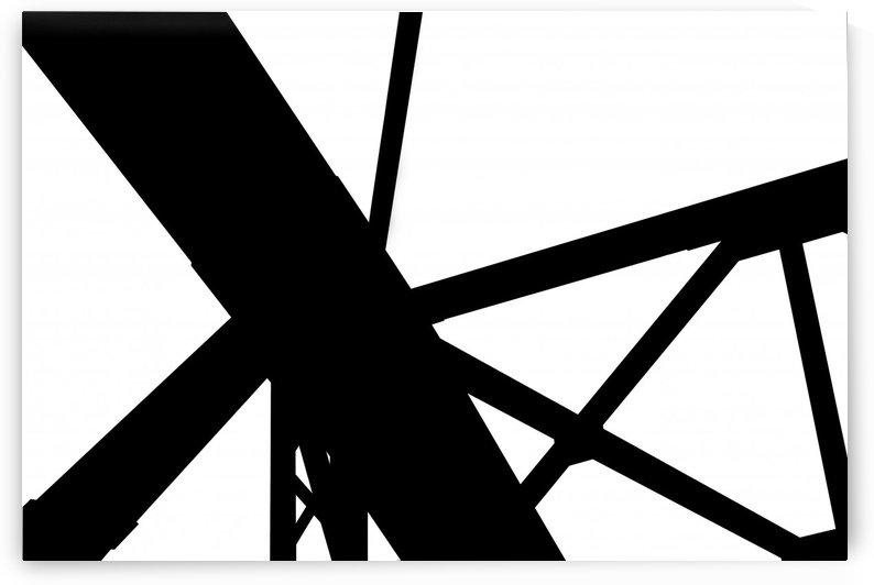 Bridge XXIII by Carlos Wood