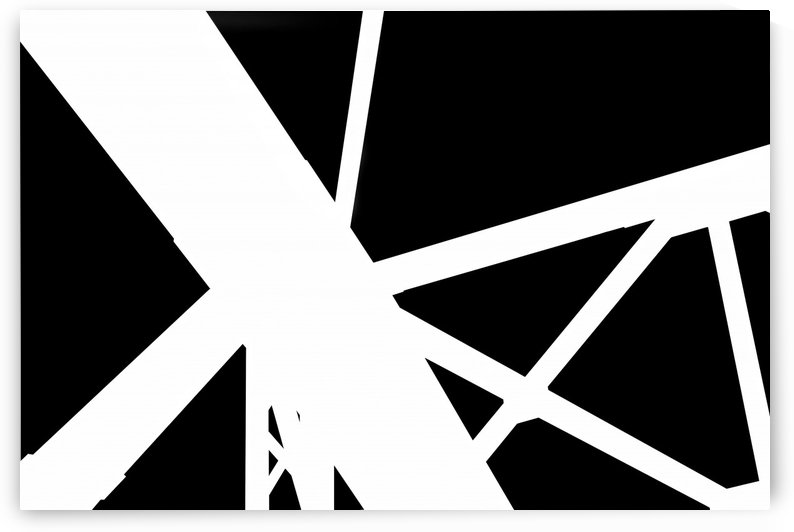 Bridge XXV by Carlos Wood