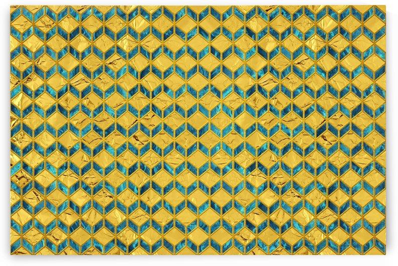 Geometric  XXXXX  by Art Design Works