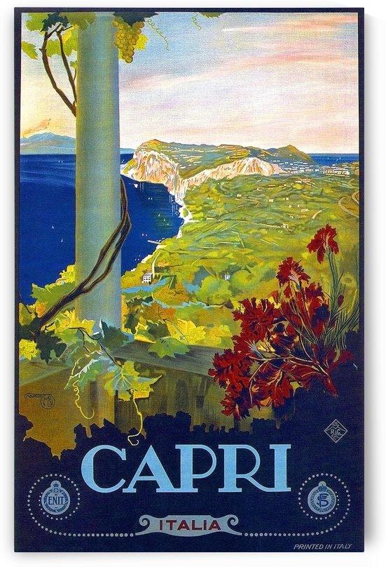 Capri by vintagesupreme