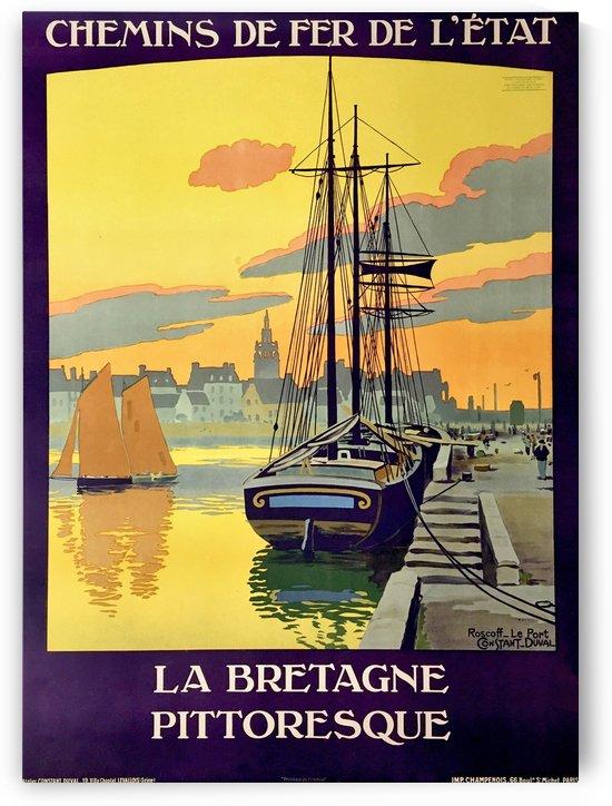 Brittany by vintagesupreme