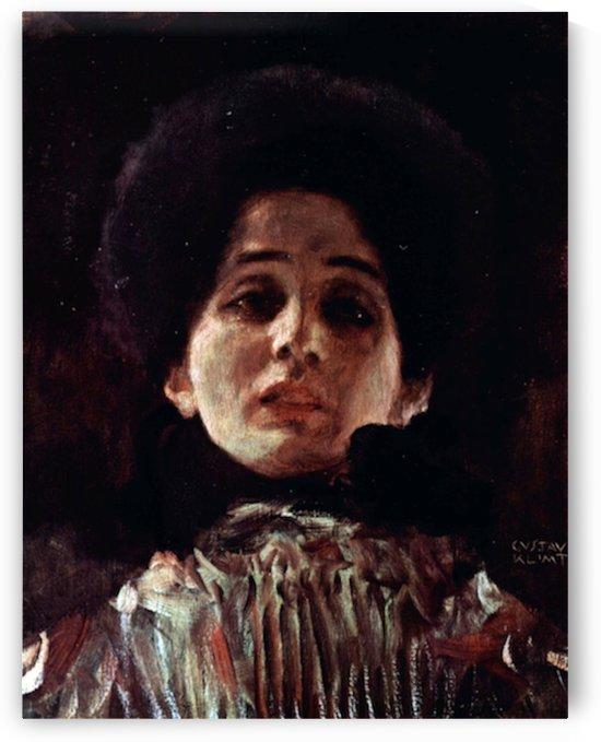 Klimt by Klimt