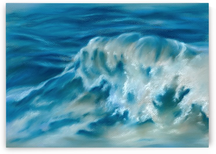 Atlantic Wave by MM Anderson