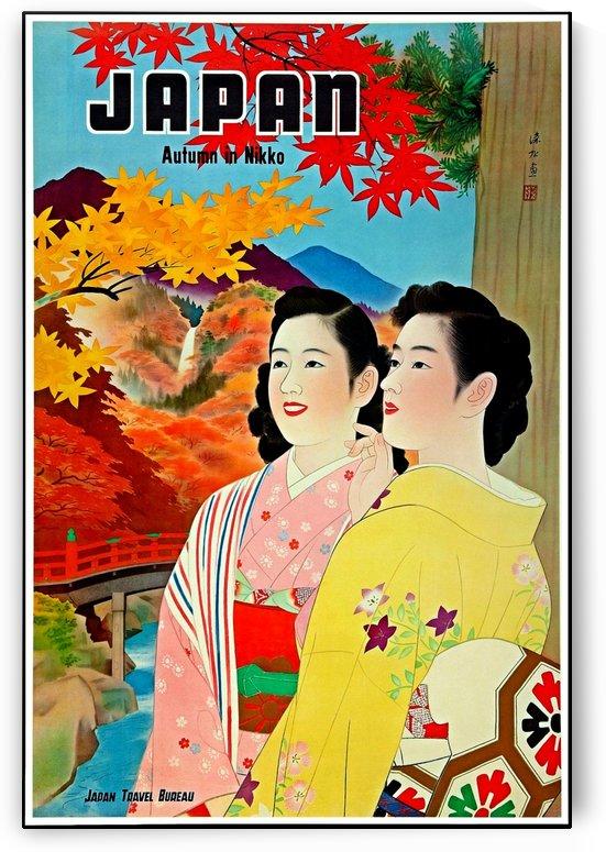 Japan by vintagesupreme