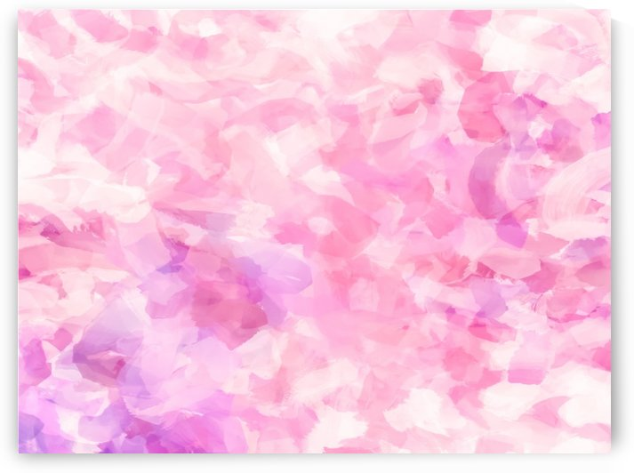 splash painting texture abstract background in pink by TimmyLA