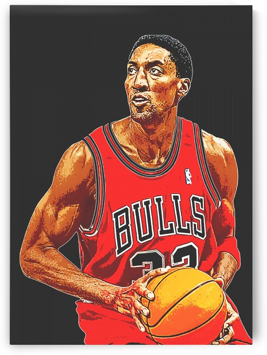 pippen by ThogiGio