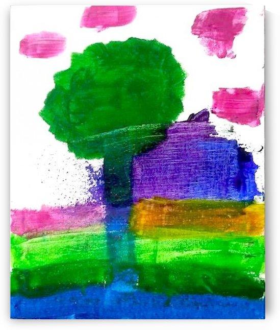 Myona tree by AspireSTAR