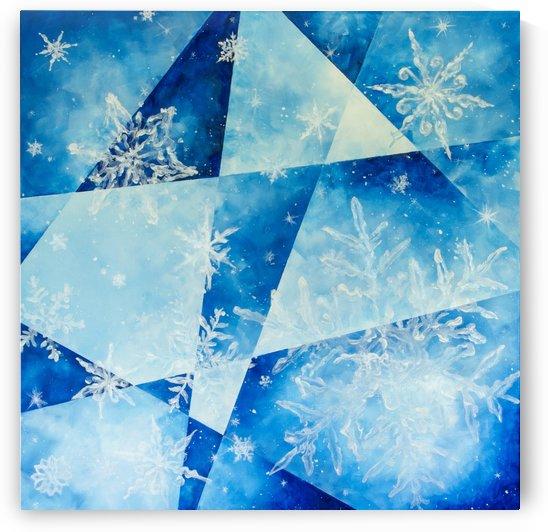 Frosty by C  McGowen