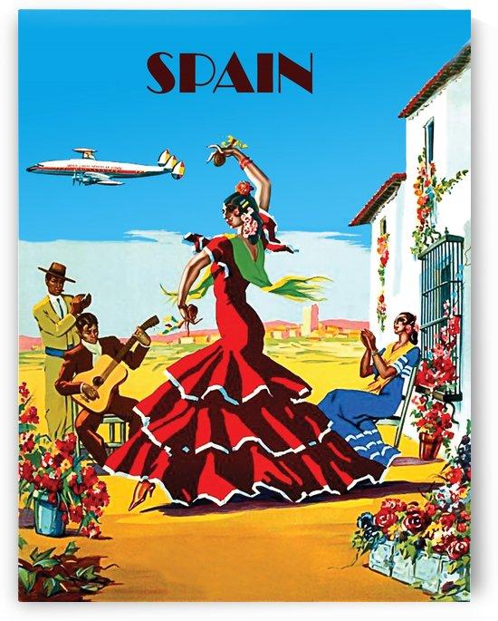 Spain by vintagesupreme