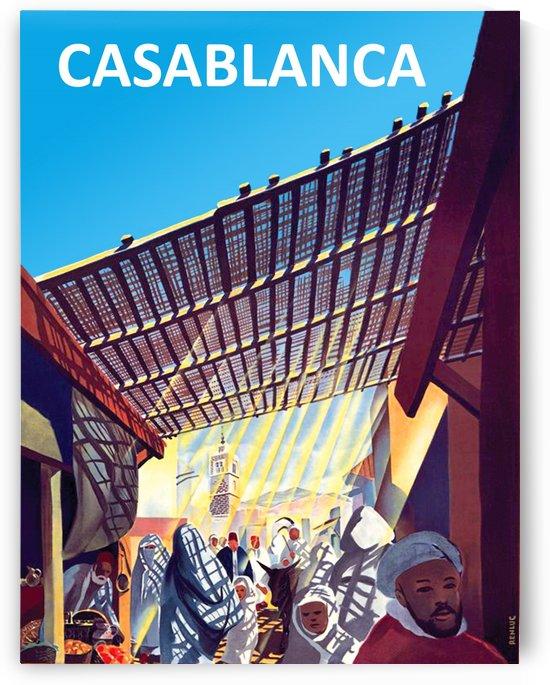 Casablanca by vintagesupreme