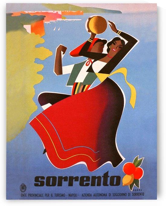 Sorrento by vintagesupreme
