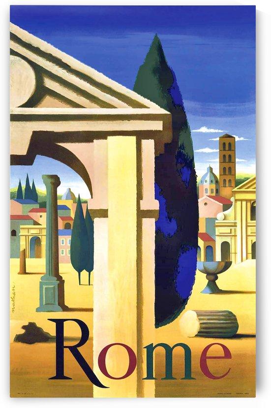 Rome by vintagesupreme