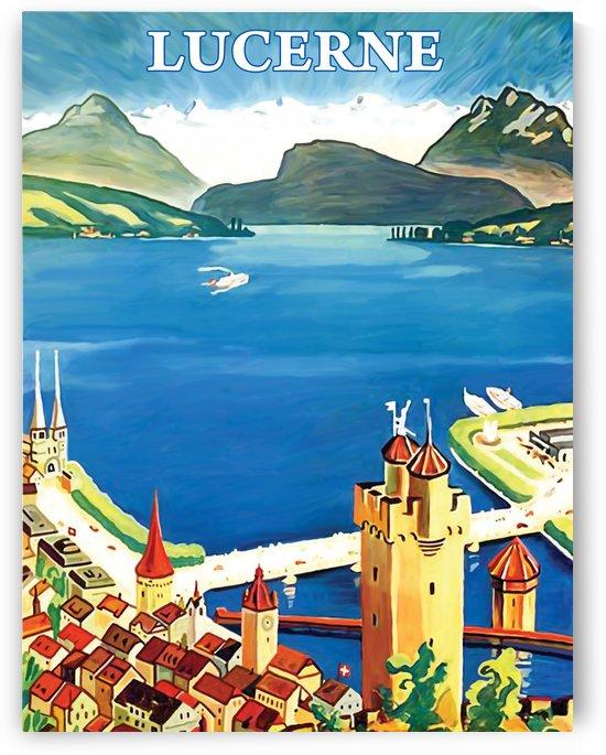 Lucerne by vintagesupreme