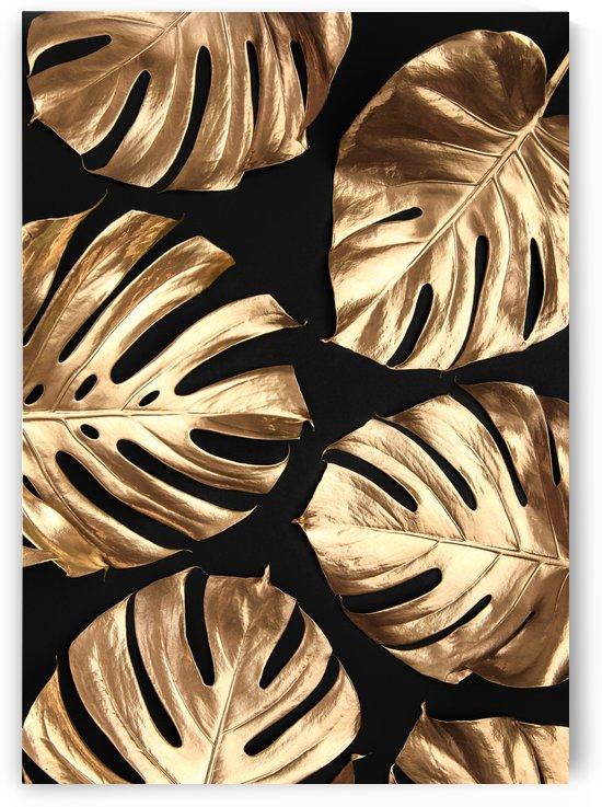 TROPICAL GOLD   170X240   02 06 2020    02A2 by Uillian Rius